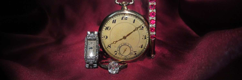 Antique & Vintage Specialists