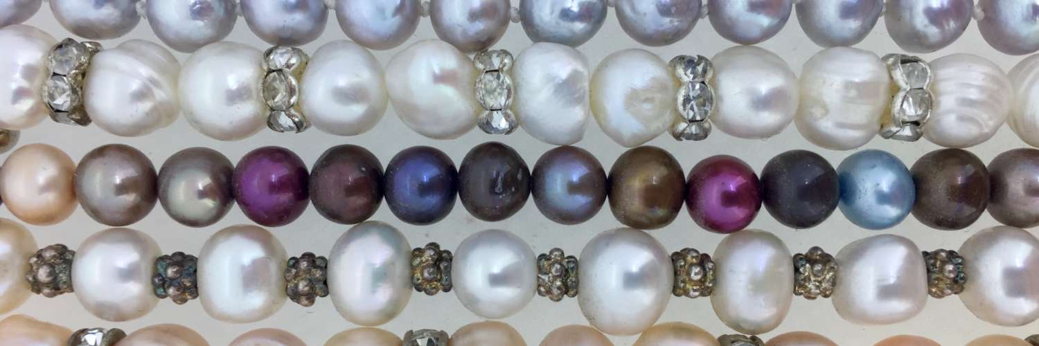 Pearl ~ The Birthstone For June