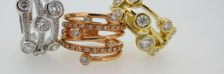 Modern Contemporary Jewellery