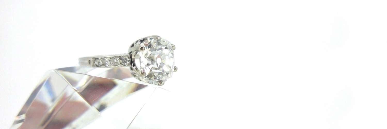 Diamond - The Birthstone For April
