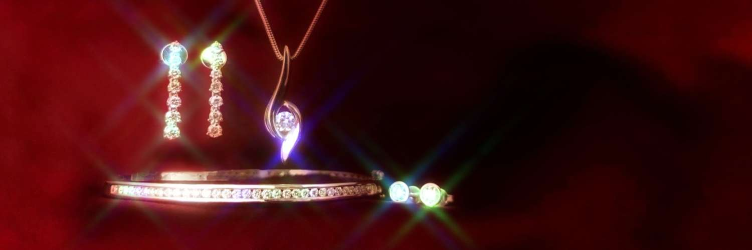 Jewellery - The Perfect Gift
