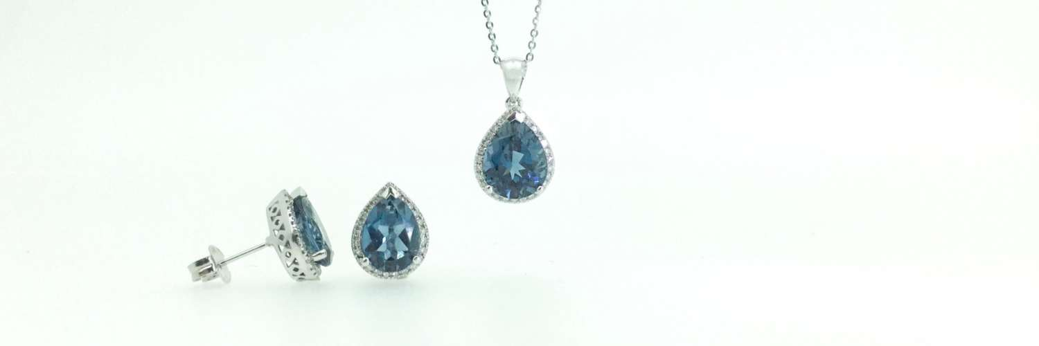 Topaz ~ The Birthstone For November