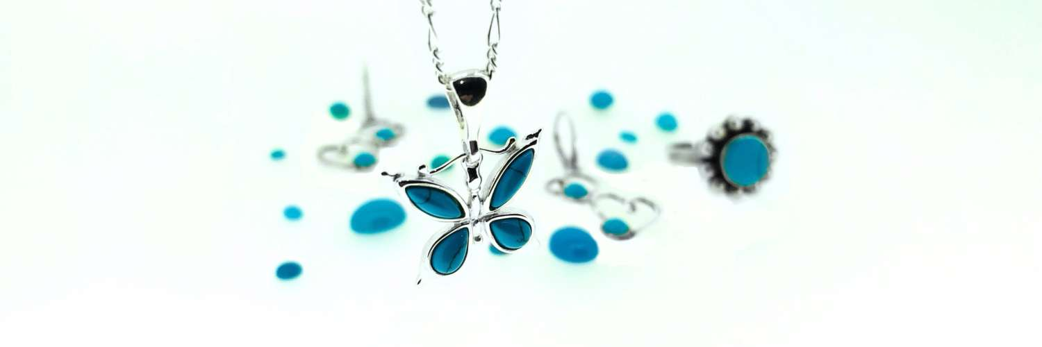 Turquoise ~ The Birthstone For December