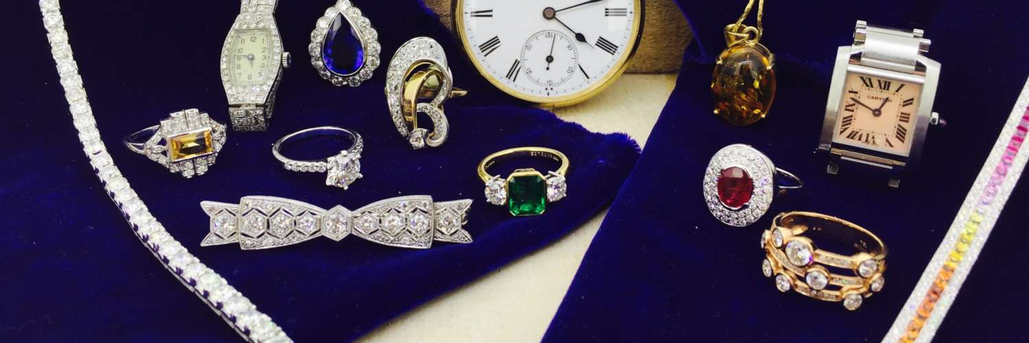 Discover our Jewellery