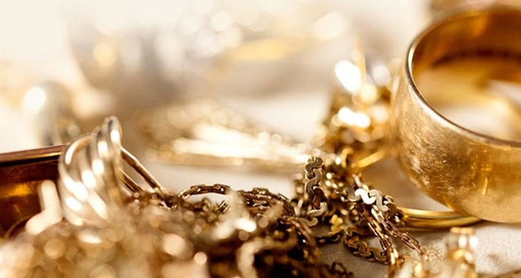 Unwanted Gold Jewellery