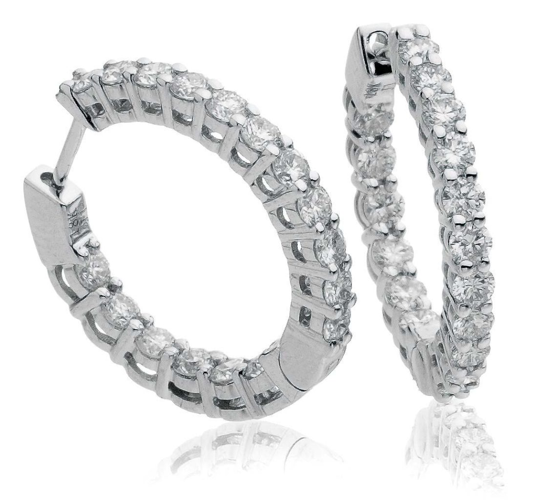 Bje006 D 1 50 Cts 18 Ct