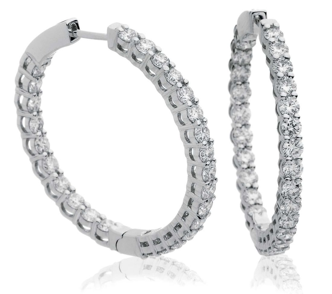 Bje008 D 3 00 Cts 18 Ct