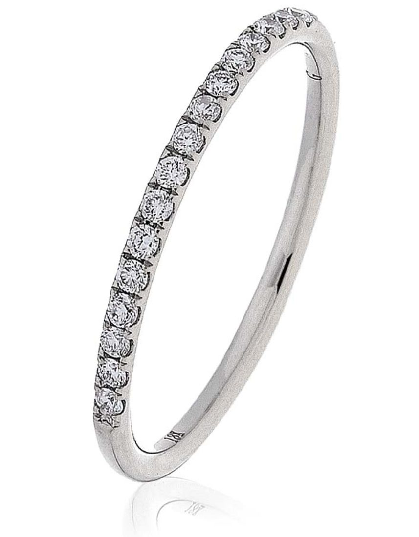 Bjr0165 Wg 0 15 Cts 18 Ct
