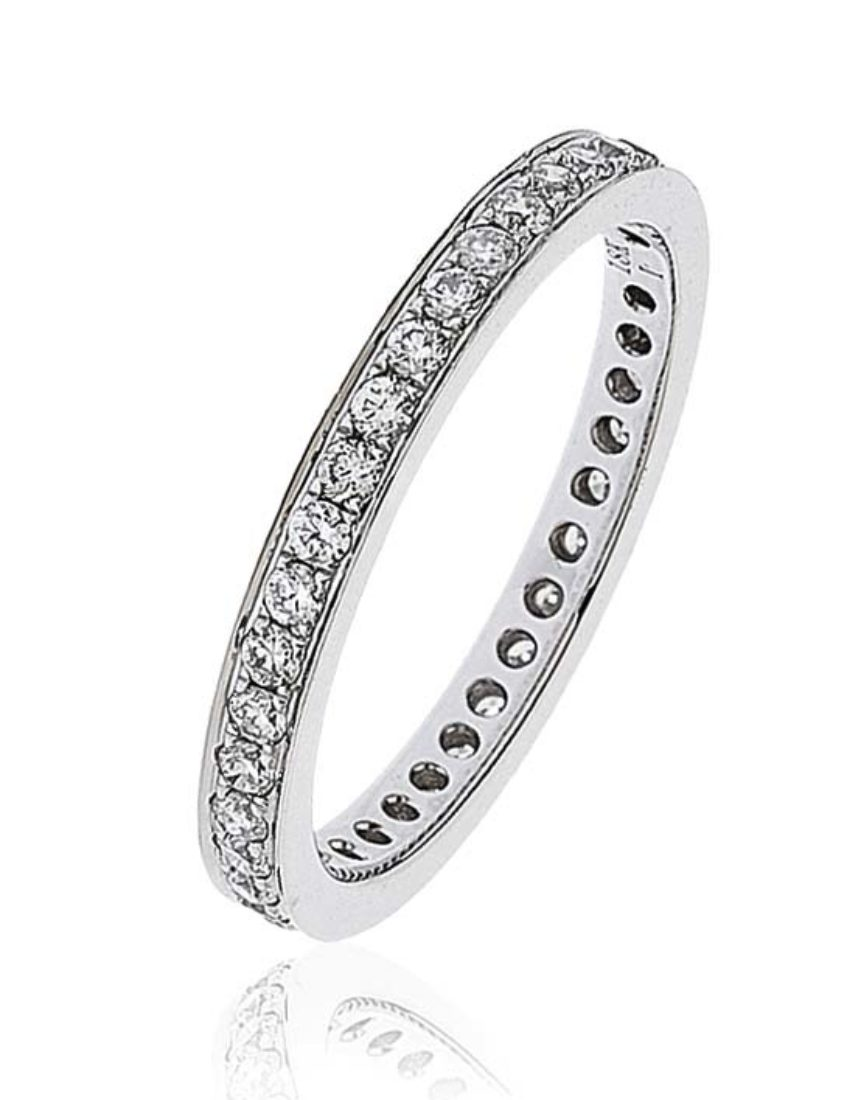 Bjr0247 0 50 Cts 18 Ct