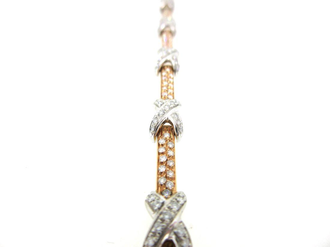 Diamond Bracelet Andrew Smith Jewellers