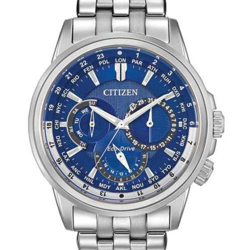 Citizen Men's Calandrier Watch