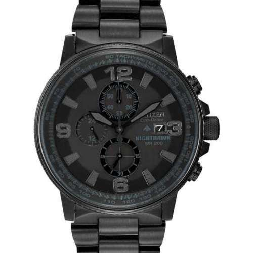 Citizen Men's Nighthawk Watch