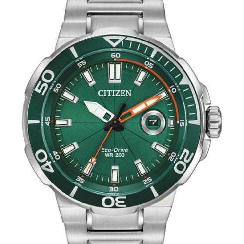 Citizen Mes's Sport Watch