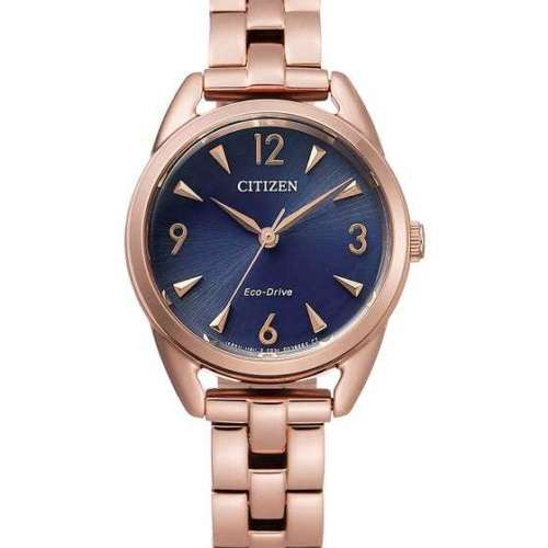 Citizen Ladies' Silhouette Watch