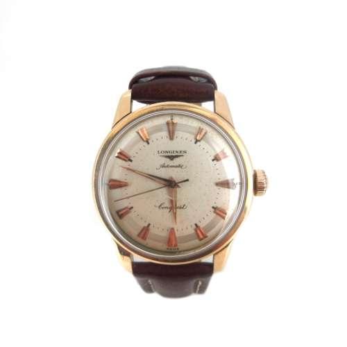 Vintage Longines Automatic Watch