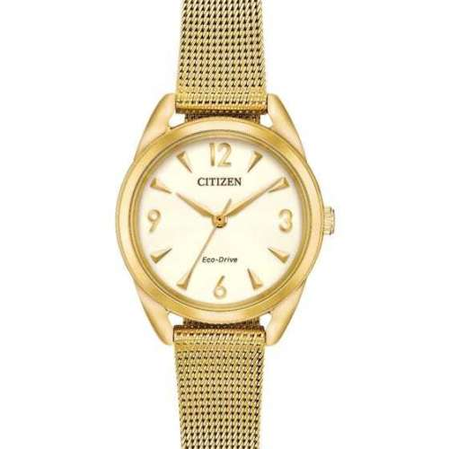 Citizen Ladies' Mesh Watch