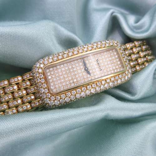 4.50ct Diamond Varotti