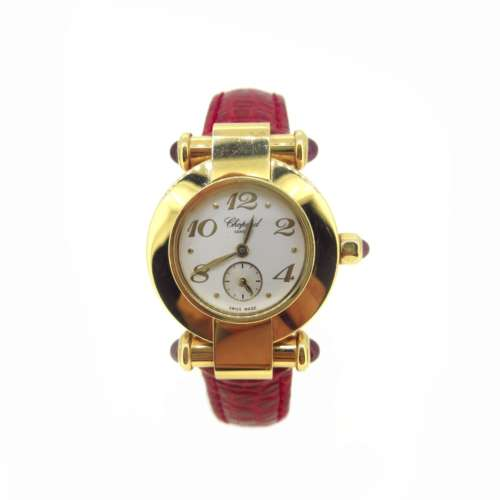 Chopard Imperiale 18ct Gold Watch