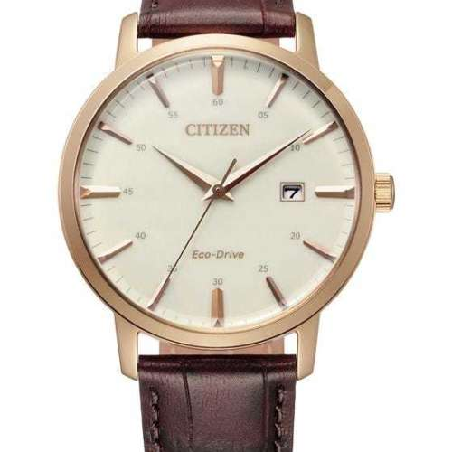 Citizens Men's Strap Watch