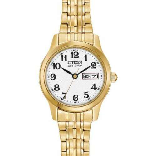 Citizen Ladies' Bracelet Watch