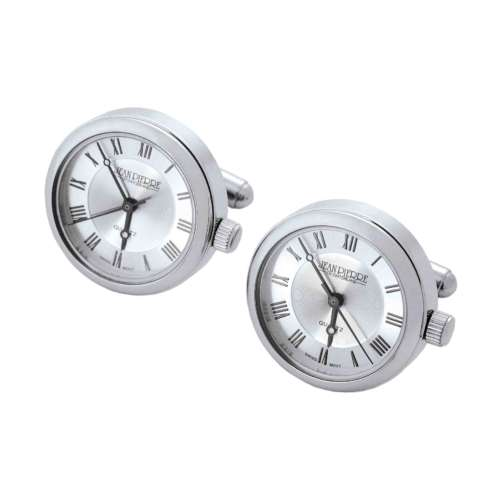 Cufflink Watches
