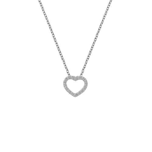 Bliss Heart Pendant