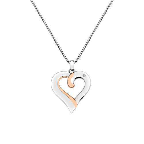 Together Heart Pendant