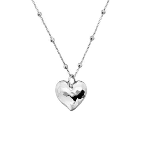 Touch Heart Pendant