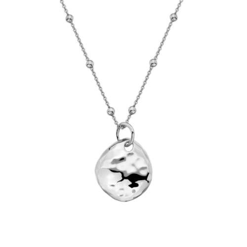 Touch Circle Pendant