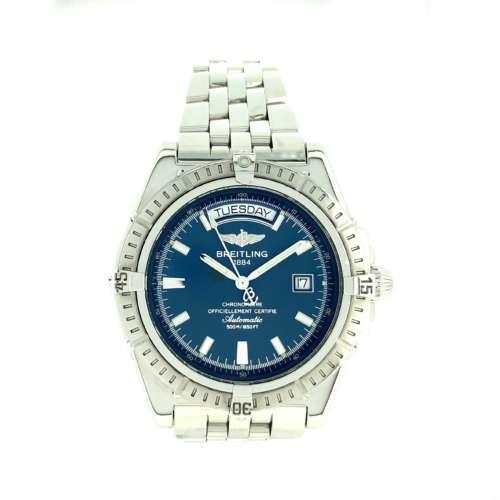 Breitling Headwind Automatic Watch
