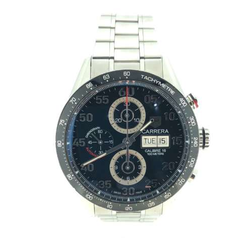 TAG Heuer Carrera Automatic Watch