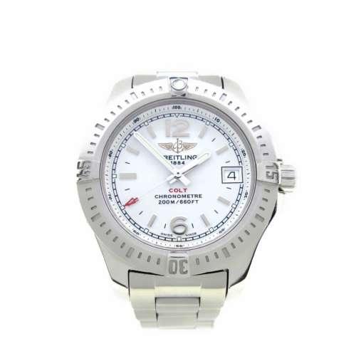 Ladies Breitling Colt Watch
