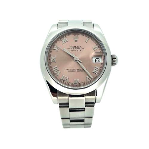Rolex Midi Datejust Watch