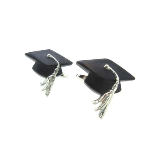 Graduate Cufflinks