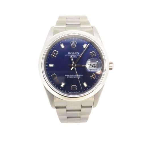 Rolex Oyster Date Watch