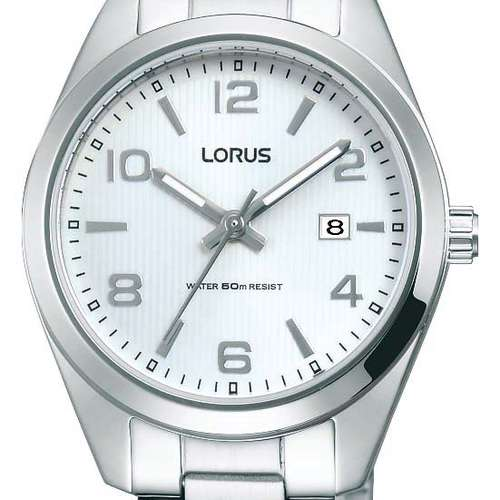 Lorus RJ205BX9 Ladies Watch