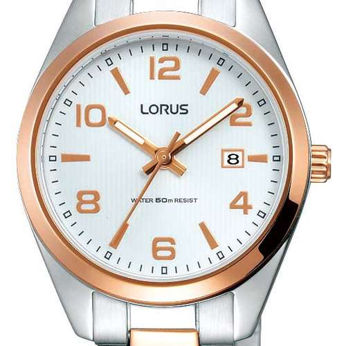 Lorus RJ298AX9 Ladies Watch
