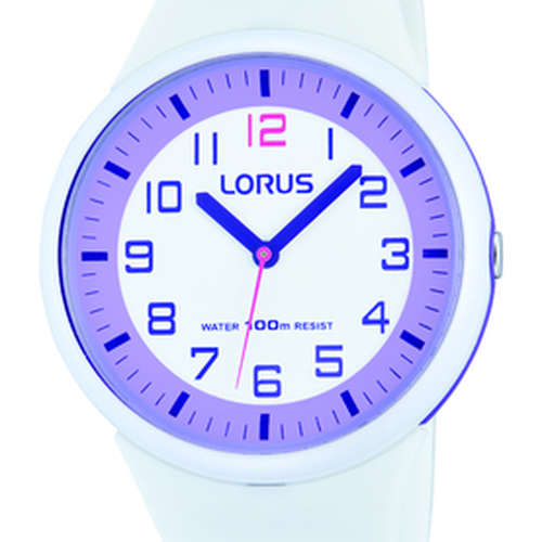 Lorus RRX61DX9 Ladies Watch