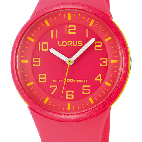 Lorus RRX85DX9 Ladies Watch