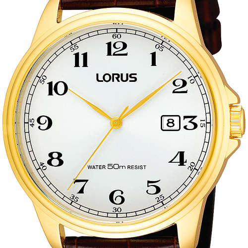 Lorus RS982AX9 Gents Watch