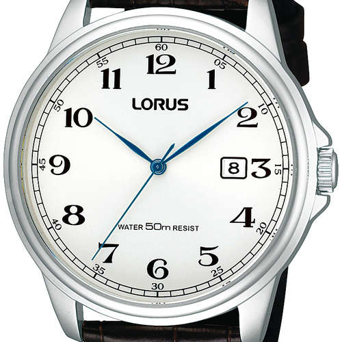 Lorus RS985AX9 Gents Watch