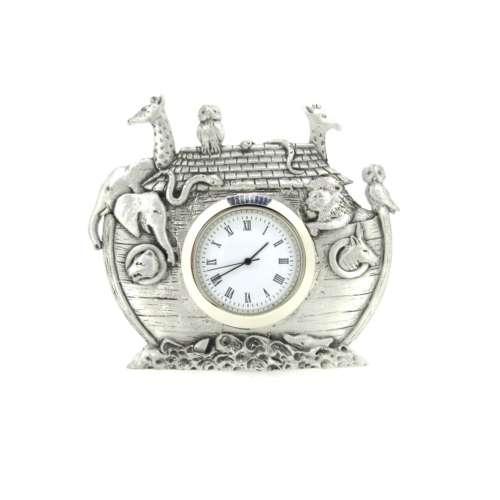 Ark Nursery Clock